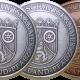 Kammerpreismünzen 2017   Weingut Bugner