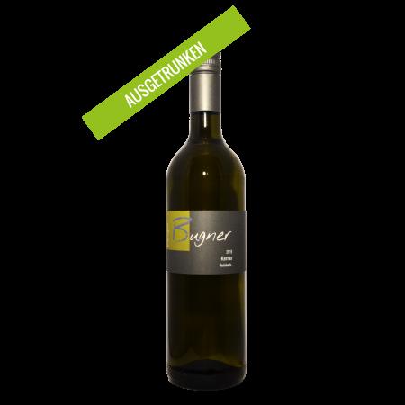 2015 Kerner | Weingut Bugner